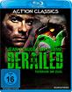 Derailed - Terror im Zug (Action ... Blu-ray