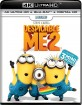Despicable Me 2 4K (4K UHD + Blu-ray + UV Copy) (US Import ohne dt. Ton) Blu-ray