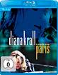 Diana Krall - Live in Paris Blu-ray