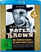 Die besten Kriminalfälle des Pater Brown: Das schwarze Schaf (1960) + Er kann's nicht lassen (1962) Blu-ray