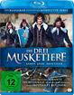 Die Drei Musketiere: Kampf, Liebe, Abenteuer - Die komplette Serie Blu-ray