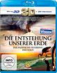 Die Entstehung unserer Erde 3D: Der pazifische Feuerring und Der Vesuv (Blu-ray 3D) Blu-ray