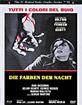 Die Farben der Nacht (Limited Hartbox Edition) Blu-ray