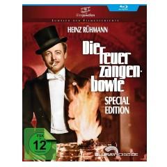 Die Feuerzangenbowle (1944) (Special Edition) Blu-ray