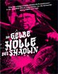 Die gelbe Hölle des Shaolin (Limited Edition) Blu-ray