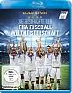 Die Geschichte der FIFA Fußball-Weltmeisterschaft Blu-ray