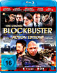 Die grosse Blockbuster Action Edition (2-Disc Set) Blu-ray