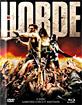 Die Horde - Limited Mediabook Edition (Cover A) Blu-ray