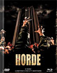 Die Horde - Limited Edition Media Book (Cover B) Blu-ray
