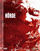 Die Horde - Limited Edition Media Book (Cover C) Blu-ray