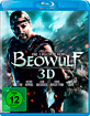 Die Legende von Beowulf 3D (Blu-ray 3D) Blu-ray