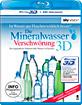 Die Mineralwasser Verschwörung 3D (Blu-ray 3D) Blu-ray