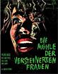 Die Mühle der versteinerten Frauen (Limited Edition) Blu-ray