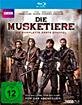 Die Musketiere - Die komplette erste Staffel Blu-ray