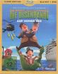 Die Olsenbande auf hoher See (Limited Edition) Blu-ray
