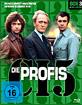 Die Profis CI5 - Staffel 3 Blu-ray