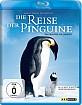 Die Reise der Pinguine Blu-ray