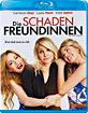 Die Schadenfreundinnen (CH Import) Blu-ray