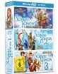 Die Schneekönigin 1-3 3D (Blu-ray 3D) Blu-ray