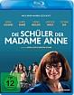 Die Schüler der Madame Anne Blu-ray