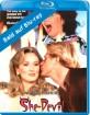 Die Teufelin (1989) Blu-ray