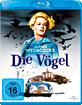Die Vögel (1963) Blu-ray
