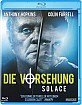 Die Vorsehung - Solace (CH Import) Blu-ray
