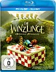 Die Winzlinge - Operation Zuckerdose 3D (Blu-ray 3D) Blu-ray