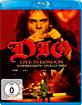 Dio - Live in London (Hammersmith Odeon 1993) (SD Blu-ray Edition) Blu-ray