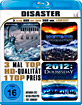 Disaster Collection (Neuauflage) Blu-ray