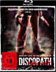 Discopath Blu-ray