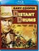 Distant Drums (1951) (Region A - US Import ohne dt. Ton) Blu-ray