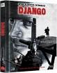 Django (1966) (Blu-ray + DVD) - Limited Mediabook Edition (Cover C) Blu-ray