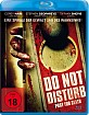 Do Not Disturb - Pray for Death Blu-ray