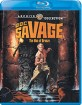 Doc Savage: Man of Bronze (1975) - Warner Archive Collection (US Import ohne dt. Ton) Blu-ray