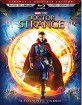 Doctor Strange (2016) 3D - Cinematic Universe Edition (Blu-ray 3D + Blu-ray + UV Copy) (US Import ohne dt. Ton) Blu-ray