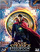 Doctor Strange (2016) 3D - Limited PET Slip Edition Steelbook (Blu-ray 3D + Blu-ray) (KR Import ohne dt. Ton) Blu-ray