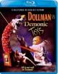 Dollman vs. Demonic Toys (1993) (Region A - US Import ohne dt. Ton) Blu-ray
