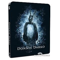 Donnie Darko - Zavvi Exclusive Limited Edition Steelbook (Remastered Edition) (UK Import ohne dt. Ton) Blu-ray