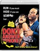 Don't Answer the Phone! (1980) (Blu-ray + DVD) (Region A - US Import ohne dt. Ton) Blu-ray