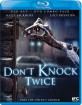 Don't Knock Twice (2016) - Best Buy - Exclusive (Blu-ray + DVD) (Region A - US Import ohne dt. Ton) Blu-ray