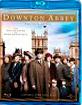 Downton Abbey: Saison Cinq (FR Import ohne dt. Ton) Blu-ray