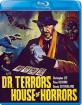 Dr. Terror's House of Horrors (1965) (Region A - US Import ohne  Blu-ray