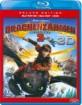 Drachenzähmen leicht gemacht 2 3D (Blu-ray 3D + Blu-ray + DVD) (CH Import) Blu-ray