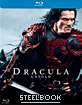 Dracula Untold (2014) - Limited Edition Steelbook (TW Import ohne dt. Ton) Blu-ray
