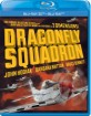 Dragonfly Squadron (1954) (Blu-ray 3D + Blu-ray) (US Import ohne dt. Ton) Blu-ray