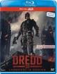 Dredd 3D (Blu-ray 3D + Blu-ray) (CH Import) Blu-ray