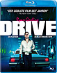 Drive (2011) (CH Import) Blu-ray