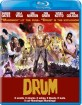 Drum (1976) (Region A - US Import ohne dt. Ton) Blu-ray