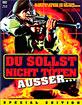 Du sollst nicht Töten ausser... - Limited Mediabook Edition (Cover A) (AT Import) Blu-ray